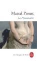 Couverture La prisonnière Editions Le Livre de Poche (Les Classiques de Poche) 2016