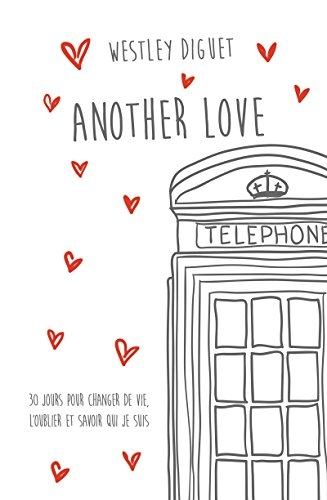 Couverture The another love