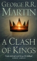 Couverture Le trône de fer, intégrale, tome 2 Editions HarperCollins 2011