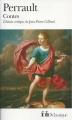 Couverture Contes Editions Folio  (Classique) 2013