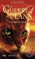 Couverture La guerre des clans, cycle 2 : La dernière prophétie, tome 6 : Coucher de soleil Editions Pocket (Jeunesse - Best seller) 2016