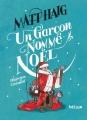 Couverture Un garçon nommé Noël Editions Hélium (Fiction jeunesse) 2016