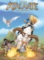 Couverture Atalante : La légende, tome 08 : Les taureaux de Colchide Editions Soleil 2015