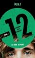 Couverture La prophétie de Venise, tome 2 : L'immortel / -12, tome 2 : Le sang du tigre Editions PlayBac 2013
