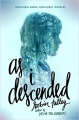 Couverture As I Descended Editions HarperTeen 2016