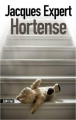 Couverture Hortense Editions Sonatine 2016