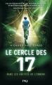 Couverture Le cercle des 17, tome 2 : Dans les griffes de l'ennemi Editions 12-21 2015