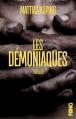 Couverture Les démoniaques Editions Ring 2016