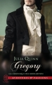 Couverture La chronique des Bridgerton, tome 8 : Gregory Editions J'ai lu (Pour elle - Aventures & passions) 2016