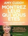Couverture Montrez-leur qui vous êtes ! Editions Marabout 2016