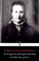 Couverture Le cas étrange du dr. Jekyll et mr. Hyde et autres contes / L'étrange cas du dr Jekyll et mr Hyde et autres récits fantastiques Editions Penguin books 2002