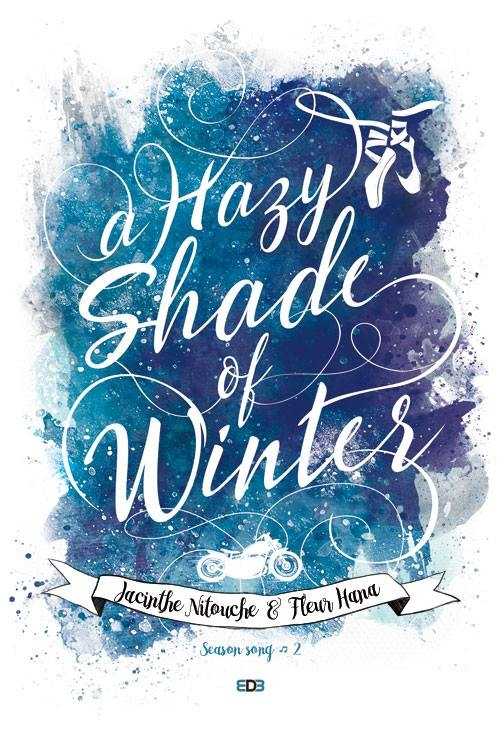 Couverture Season Song, tome 2 : A hazy shade of winter