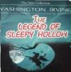 Couverture Sleepy Hollow : La légende du cavalier sans tête / La légende de Sleepy Hollow Editions Flites 2011
