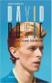 Couverture David Bowie : Une étrange fascination Editions Flammarion 1999