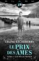 Couverture Le prix des âmes, tome 1 : Coupés du monde / Broken souls, tome 1 : Petrichor Editions Bragelonne (Snark) 2015