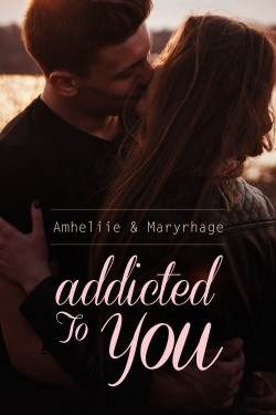 Couverture Addicted to you