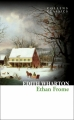 Couverture Ethan Frome Editions HarperCollins (Classics) 2015