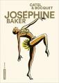 Couverture Joséphine Baker Editions Casterman (Écritures) 2016