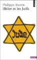 Couverture Hitler et les juifs : genèse d'un génocide Editions Points (Histoire) 1995