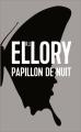 Couverture Papillon de nuit Editions France Loisirs 2016