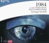 Couverture 1984 Editions Gallimard  (Ecoutez lire) 1950