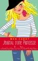 Couverture Journal d'une princesse / Journal de Mia : Princesse malgré elle, tome 09 : Coeur brisé Editions Hachette (Bloom) 2015