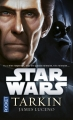 Couverture Star Wars : Tarkin Editions Pocket 2016