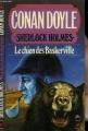 Couverture Sherlock Holmes, tome 5 : Le Chien des Baskerville Editions Presses pocket 1981