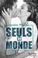 Couverture Seuls au monde Editions Harlequin (HQN) 2016