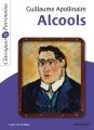 Couverture Alcools Editions Magnard (Classiques & Patrimoine) 2014