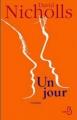 Couverture Un jour Editions Belfond 2011