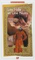 Couverture Les mille et une nuits, tome 1 Editions Flammarion 2004