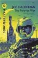 Couverture La guerre éternelle, tome 1 Editions Gollancz 2010