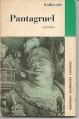 Couverture Pantagruel Editions Larousse (Nouveaux classiques) 1972