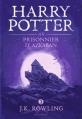 Couverture Harry Potter, tome 3 : Harry Potter et le prisonnier d'Azkaban Editions Gallimard  2016