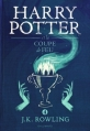 Couverture Harry Potter, tome 4 : Harry Potter et la coupe de feu Editions Gallimard  2016