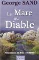 Couverture La mare au diable Editions de Borée 2007