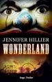 Couverture Wonderland Editions Hugo & cie (Thriller) 2016
