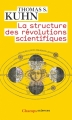 Couverture La structure des révolutions scientifiques Editions Flammarion (Champs - Sciences) 2008