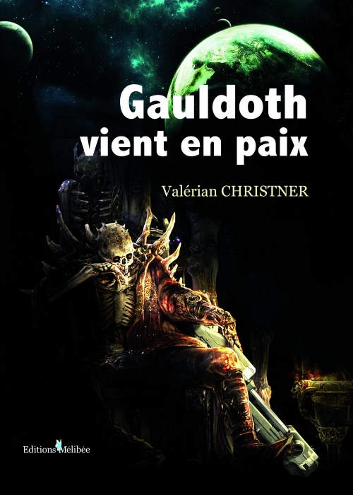 Couverture Gauldoth vient en paix