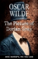 Couverture Le portrait de Dorian Gray Editions Harrap's 2016