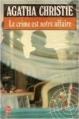 Couverture Le crime est notre affaire Editions Le Livre de Poche 1972