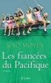 Couverture Les fiancées du Pacifique Editions JC Lattès 2008