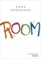Couverture Room Editions Stock (La Cosmopolite) 2011