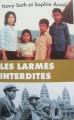 Couverture Les larmes interdites Editions France Loisirs 2012