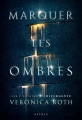 Couverture Marquer les ombres, tome 1 Editions Nathan 2017