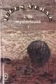 Couverture L'île mystérieuse Editions Le Livre de Poche (Jules Verne) 1966