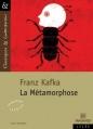 Couverture La métamorphose Editions Magnard (Classiques & Contemporains) 2012