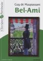 Couverture Bel-Ami Editions Magnard (Classiques & Patrimoine) 2014