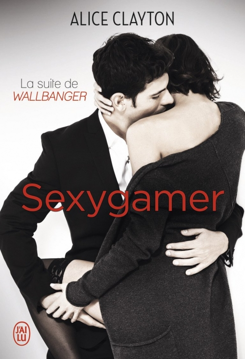 Couverture Cocktail, tome 3 : Sexygamer